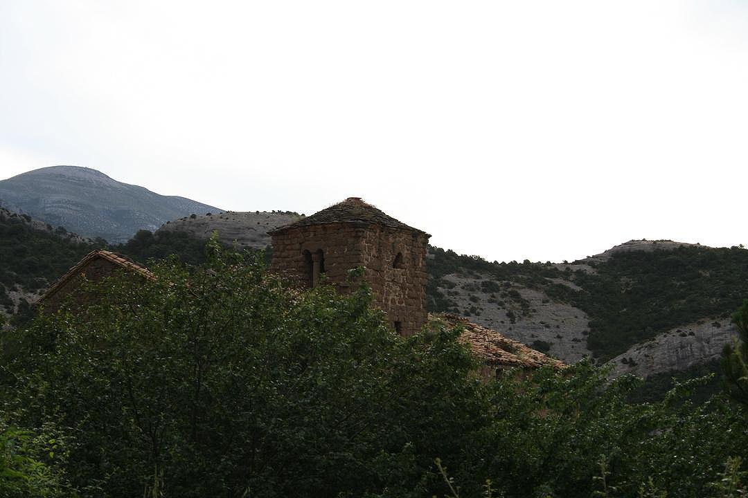Ermita de la Fabana