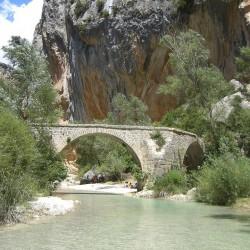 Badinas del Vero (Villacantal-Salto de Alquezar)