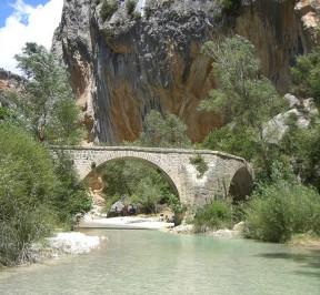 Puente Villacantal