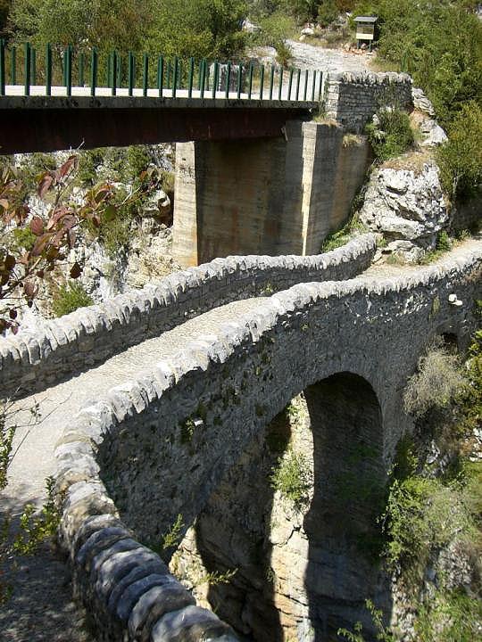 Puente de San Urbez