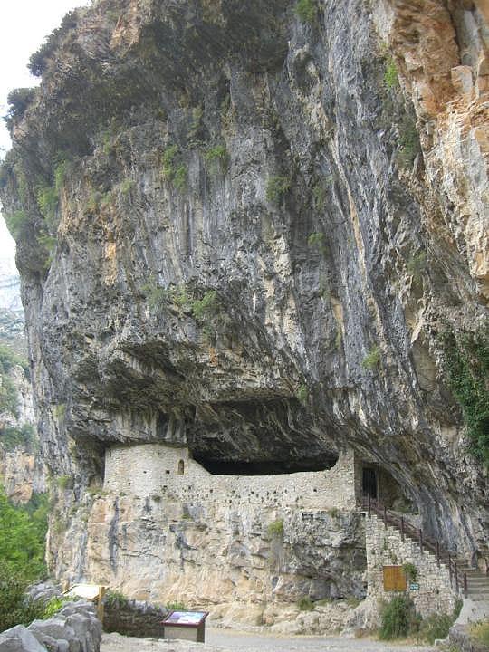 Ermita de San Urbez