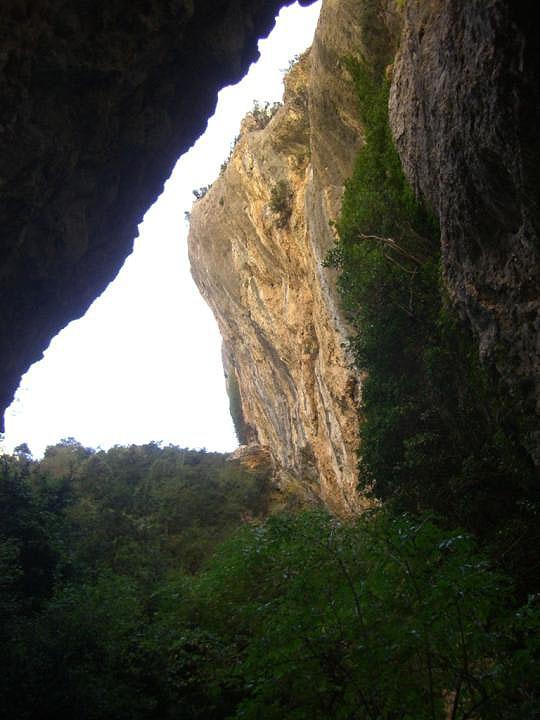 Vista desde la Viñeta