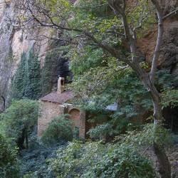 San Martin de la Val de Onsera