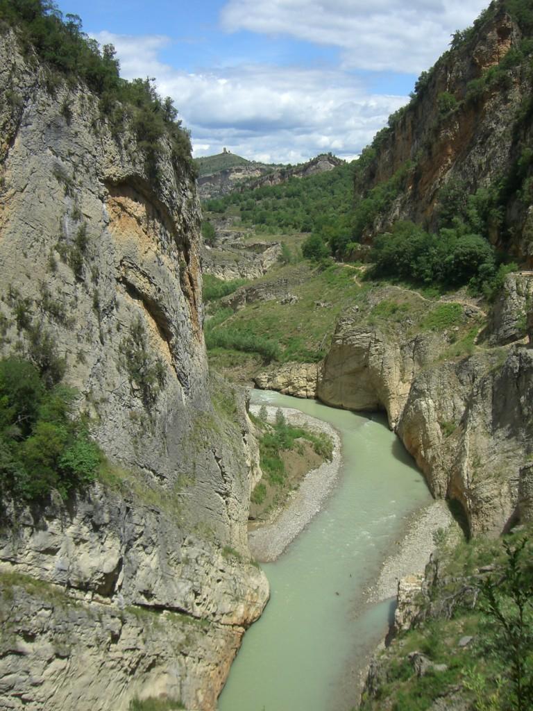 Paso de Mont-rebei