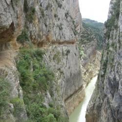 Congosto de Mont-Rebei