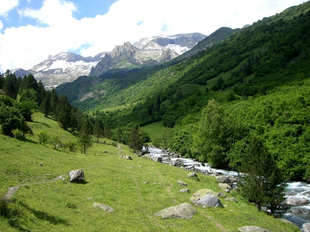 Valle de Estos