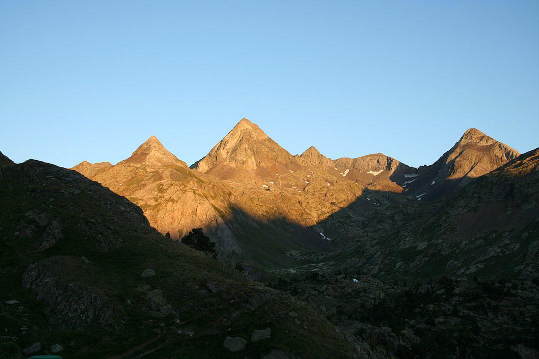 Pico de Llena Cantal