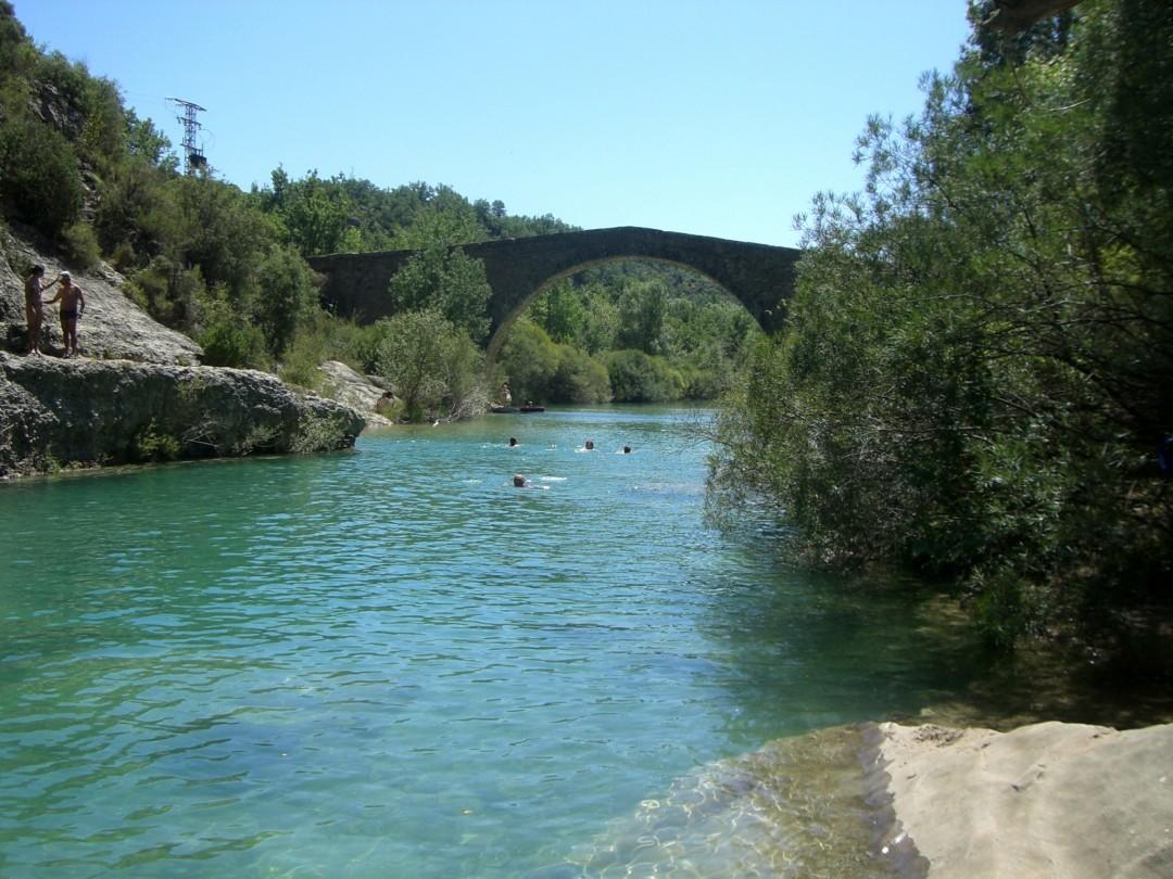 Puente de Pedruel