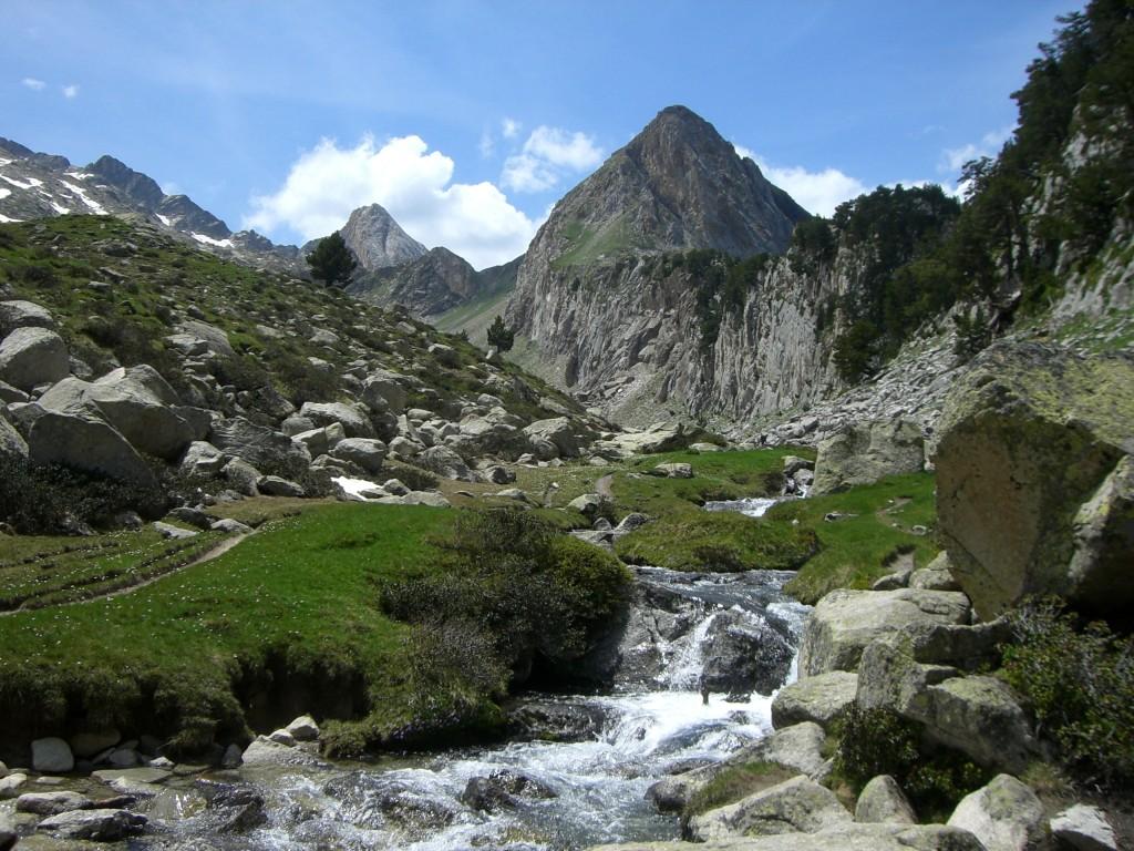 Barranco de Alba