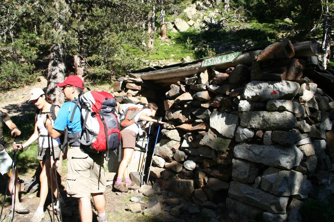 Cabaña de Batisielles