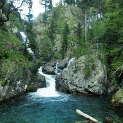Sendero Botanico - Gorgas del Alba