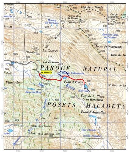 Villamuerta 869 x 1024 424x500 Ibones de Villamuerta