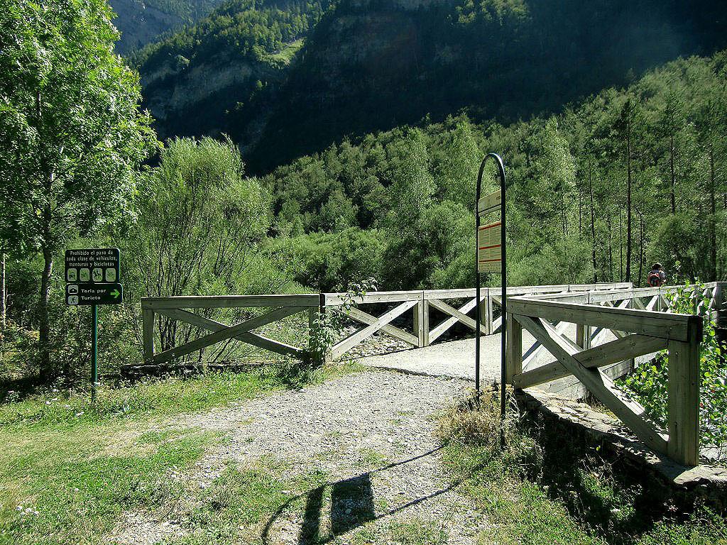 Puente de las Fuentes