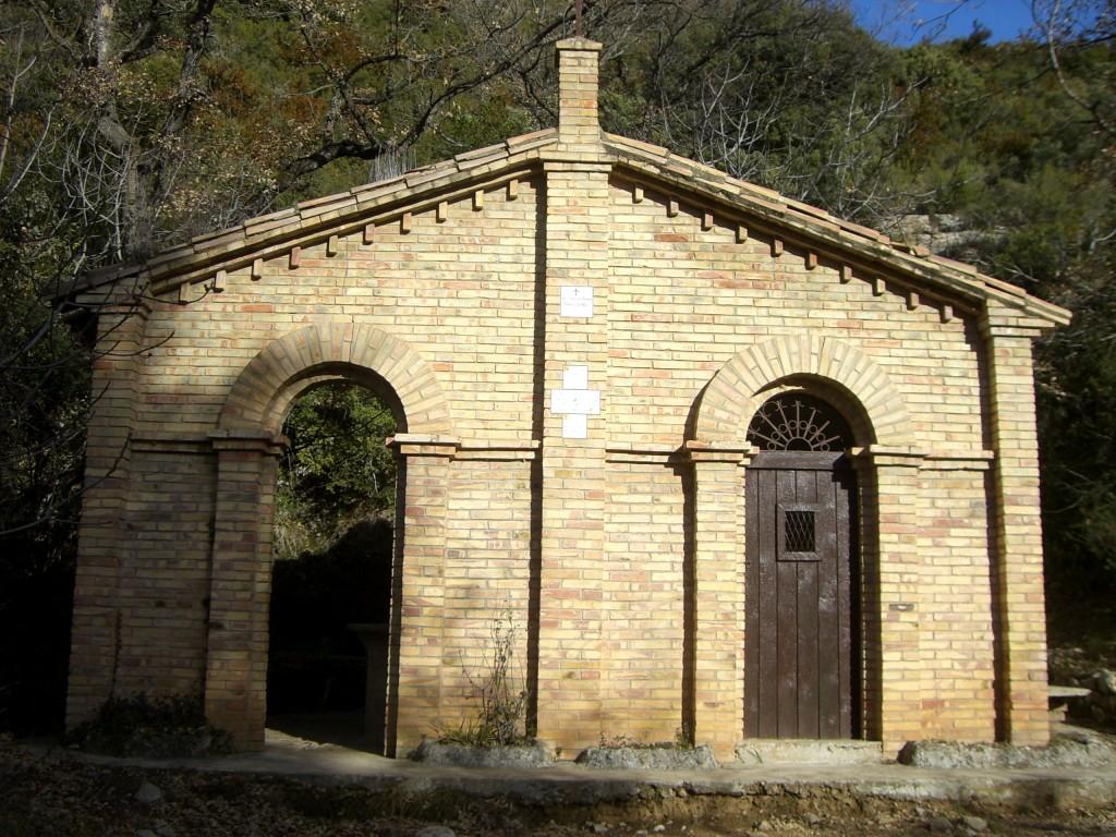 Ermita Fuensanta