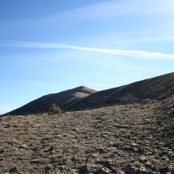 Ascensión a la punta Pelopin
