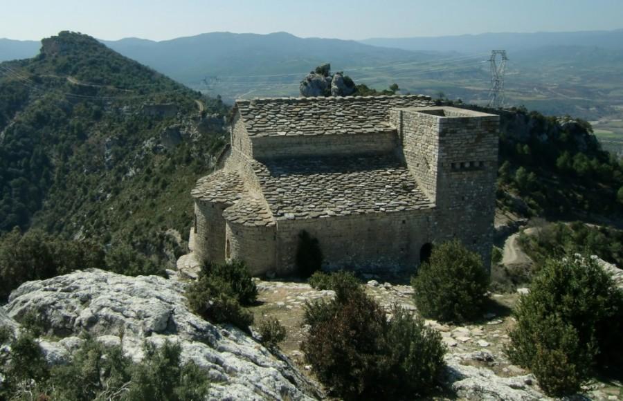 Ermita de San Celedonio