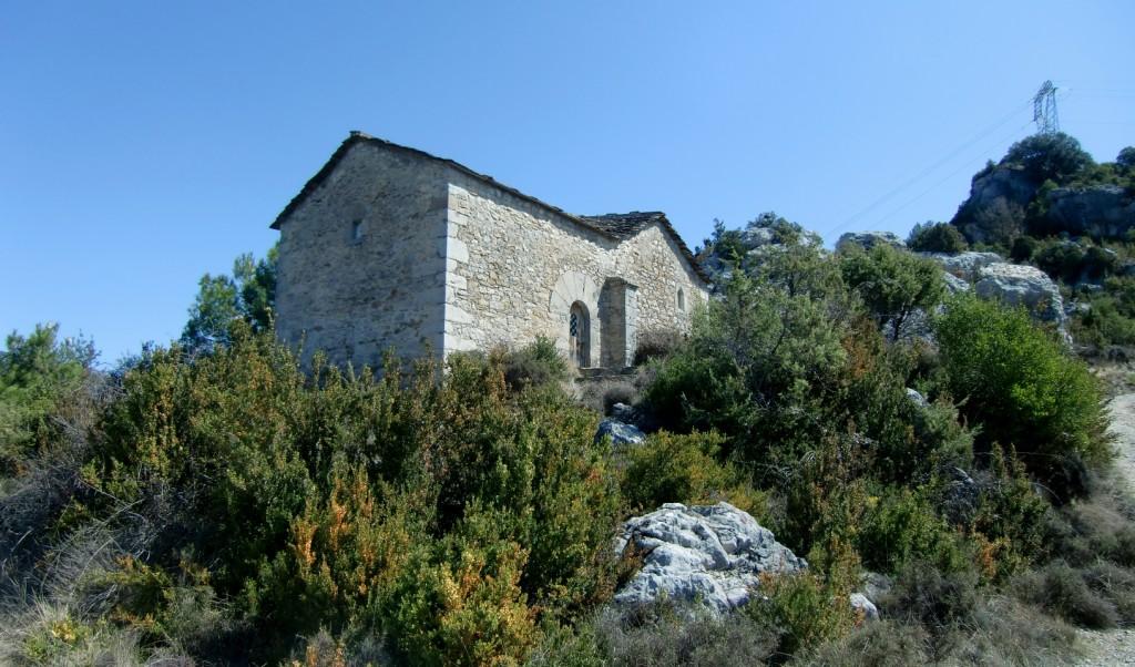 Ermita de Waldesca