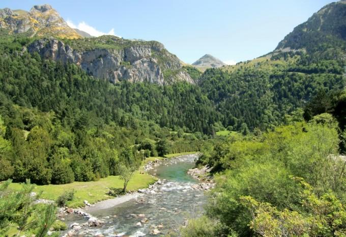 Valle de Bujaruelo