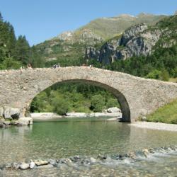 Bujaruelo - Valle de Ordiso