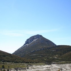 Ascensión al pico Gratal