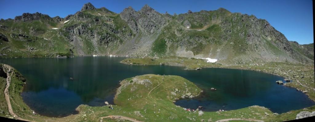 Ayous 12 Lac Bersau