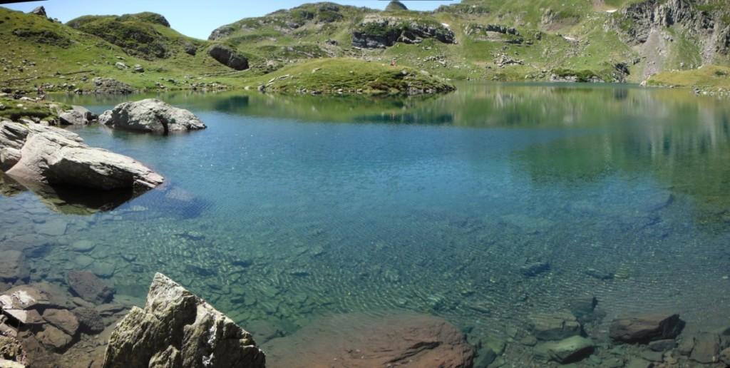 Ayous 13 Lac Bersau