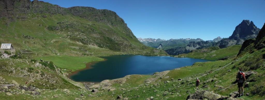 Ayous 20.1 Lac Gentau