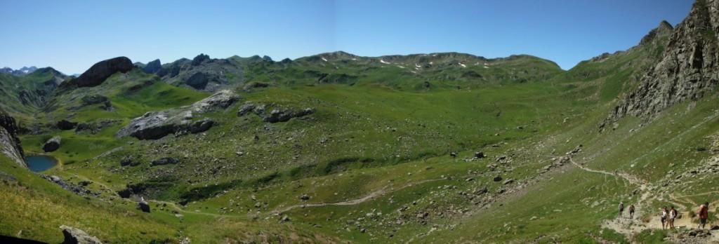 Ayous 9 Panoramica