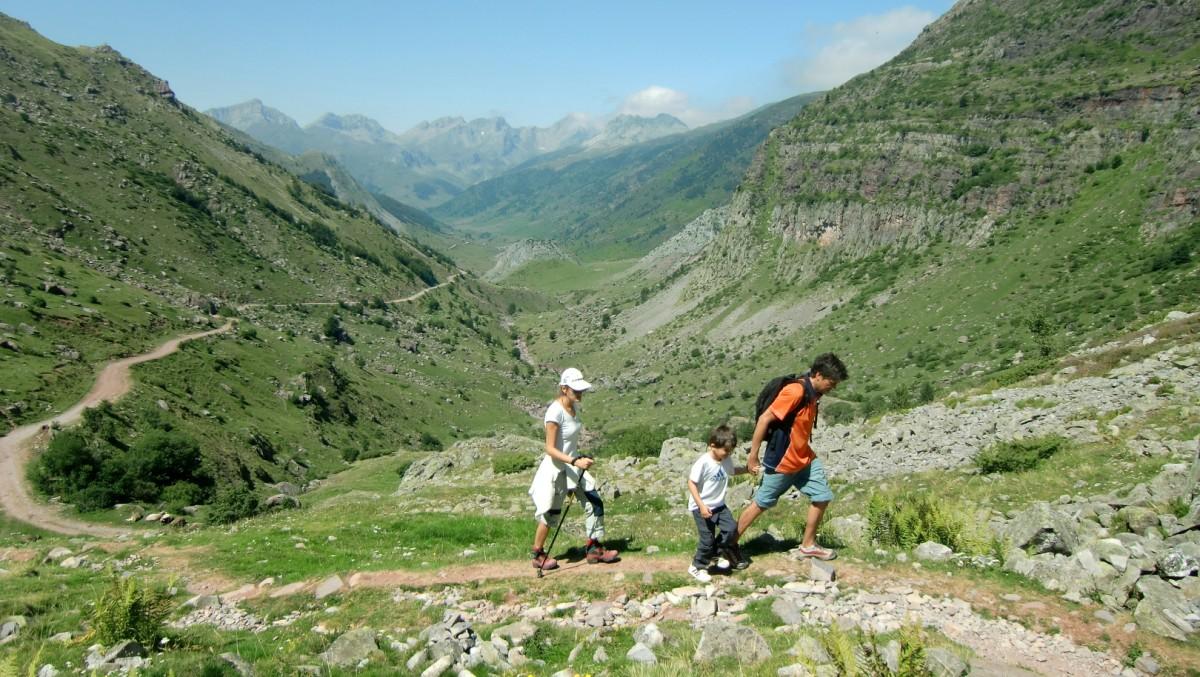 Aguas Tuertas Excursiones Por Huesca