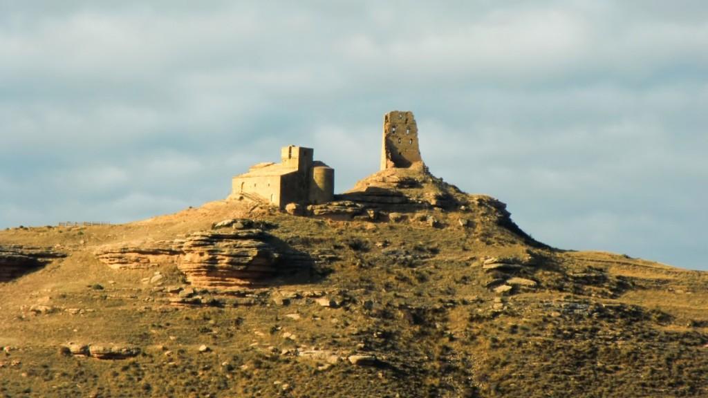 Castillo de Marcuello