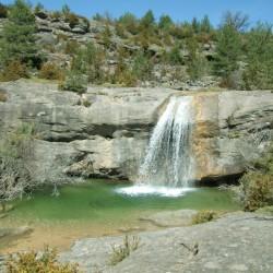 Ruta por los Barrancos de Abellada y Used