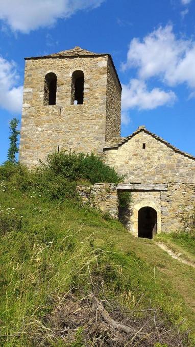 Ermita de Fajanillas