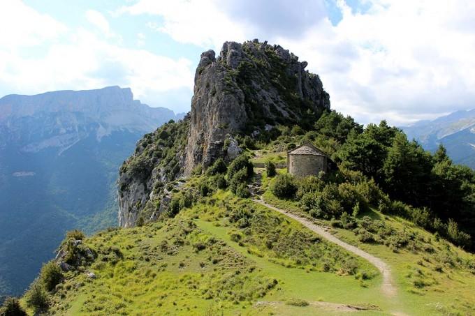 Ermita de San Juan y Pablo