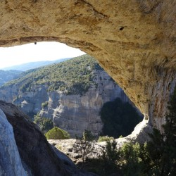 Portal de La Cunarda