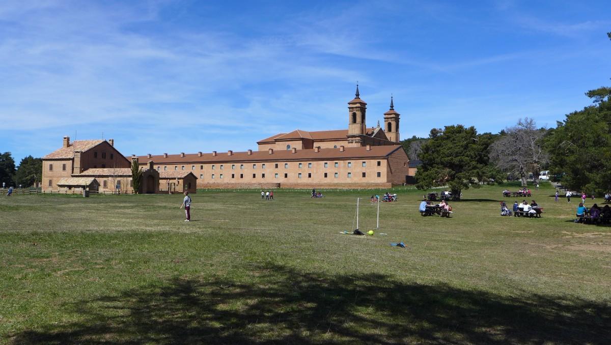 San Juan de la Peña 13