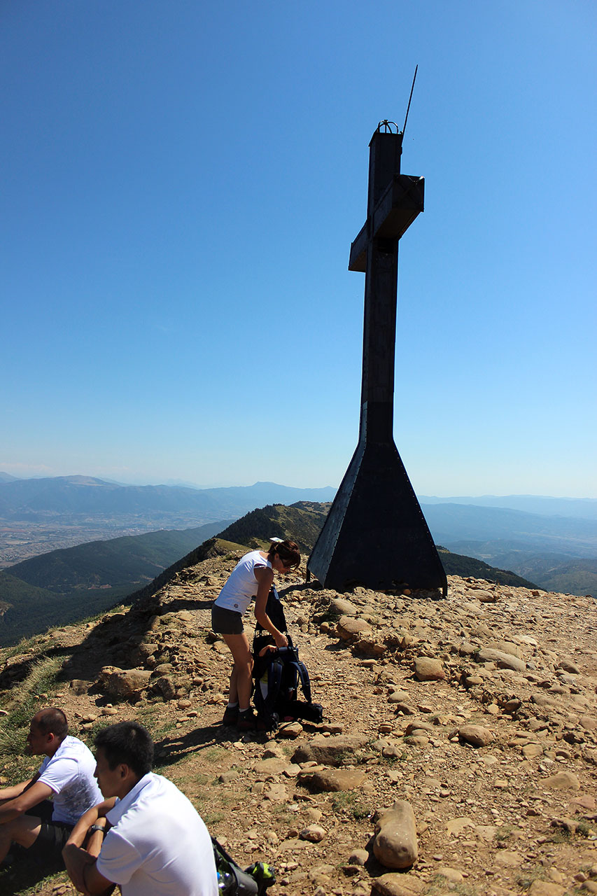 Cruz de Oroel