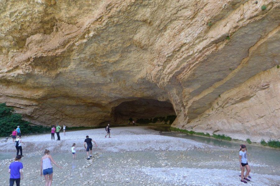 Cueva de Picarmartillo